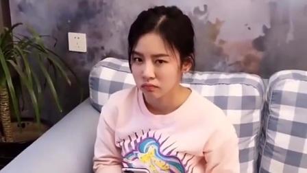 搞笑视频:祝晓晗去女生聚会,都是炫耀自己男
