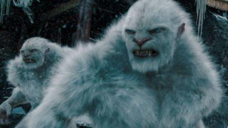 喜马拉雅山雪怪存在之谜 会是古巨猿的后代吗
