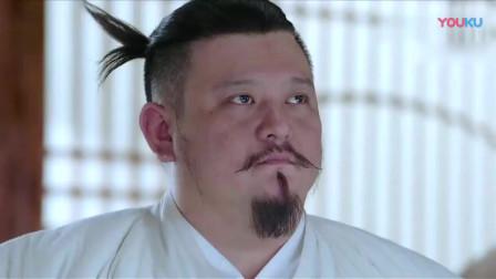 《萌妃驾到》御厨为了白菜,跟韩国美女发生争
