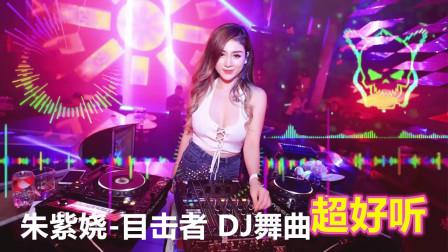 朱紫娆-目击者 2019最新DJ 舞曲车载 劲爆DJ舞曲 抖