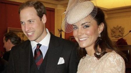 威廉王子被曝出轨 与凯特遇婚变危机