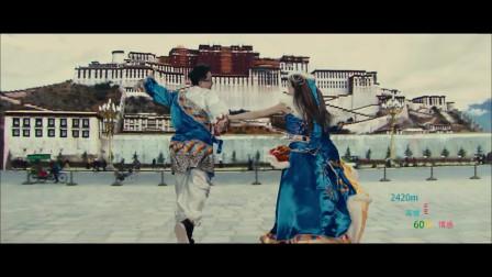 前任攻略:韩庚带着女神到处旅游!这背景音乐