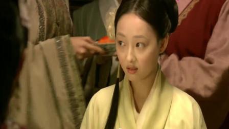红楼梦 大小姐林黛玉第一次在贾府吃饭 贵族人家规矩多
