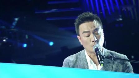 围炉音乐会:李泉演绎经典,边弹边唱,大显音