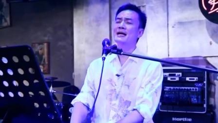 围炉音乐会:李泉深情演唱《手套》,令人沉醉