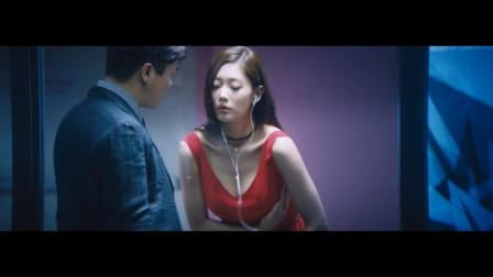 韩国美女克拉拉到底有多美,小伙都看傻了,这