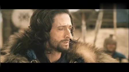 天将雄狮:被罗马军队包围的成龙大哥被美女军