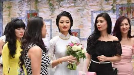 越南美女不要彩礼嫁中国小伙,她们却有唯一要
