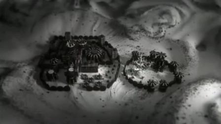 《权力的游戏》奥利奥饼干版创意广告,好看又