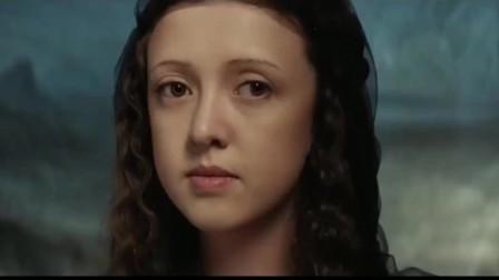 创意广告:蒙娜丽莎为何微笑?