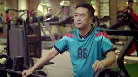 体育老师:情敌是健身教练,小伙故意报班来找