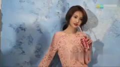 郑爽时尚写真视频混剪_清纯的外表下样子楚楚动