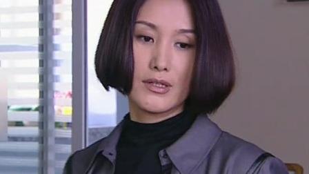 剧中漂亮警花季洁的饰演者王茜不仅是《重案六