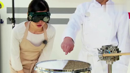 日本脑洞恶搞广告:3秒料理教室