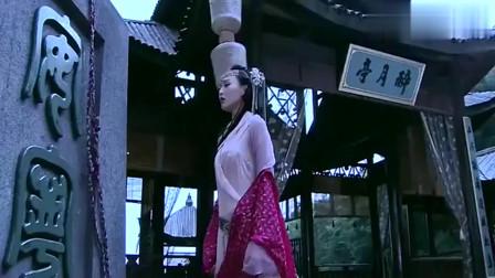 仙剑奇侠传3:紫萱回忆过去,长卿宣布要娶紫萱