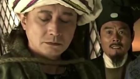神探狄仁杰:想不到真正的凶手就在狄仁杰的身