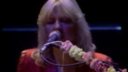 音乐《银河护卫队》插曲Fleetwood Mac The Chain,非常