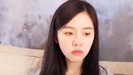 搞笑视频:爸爸问祝晓晗想找什么样的老公,祝