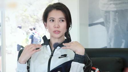 袁咏仪堪称娱乐圈追星第一人,而张智霖对她追