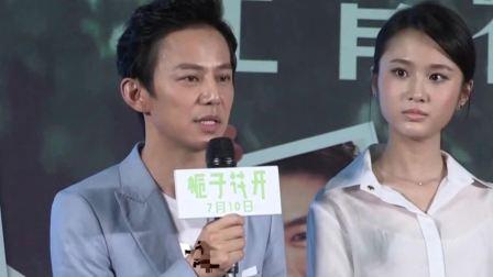 何炅生日收获大半个娱乐圈祝福 发文:谢谢宝贝