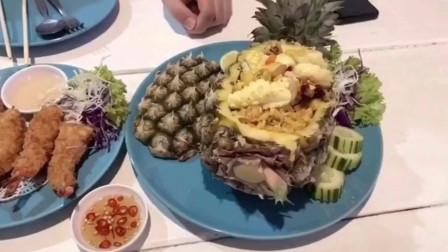 钟婷搞笑视频:美女说要去吃饭,结局暖心了