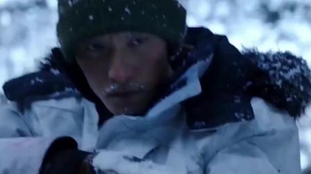 雪暴-首映-网友表示-十分心疼!廖凡透漏零下42度拍戏过程!