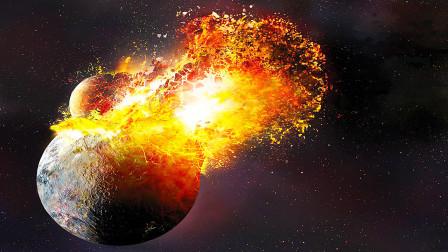 科学探索,月球的形成是地球星环的化身,还是