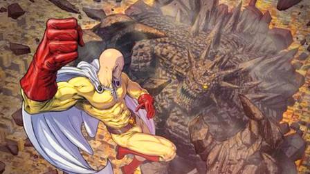 一拳超人第二季:琦玉并非地表最强者,波罗斯的对手不是他!