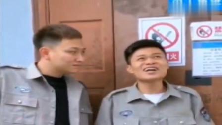 广西老表搞笑视频,老表找朋友学粤语,没想这