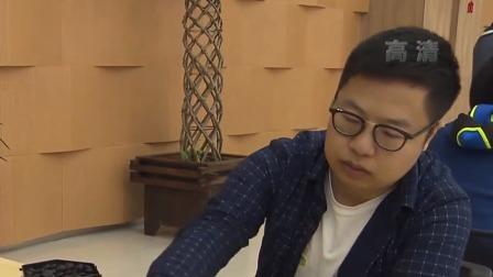 第九届陈毅杯中国业余围棋赛在沪开赛