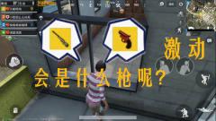 刺激战场:挑战落地捡到的两把枪吃鸡,膨胀700多发子弹当场去世