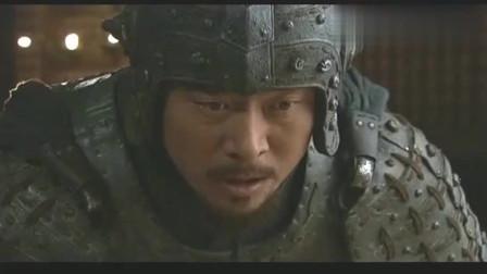 曹操赤壁兵败 刚要回许昌 荀彧发来急报 曹操一头栽倒