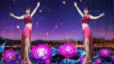 水桥精选热门印度舞:美女舞姿优雅好看,舞曲