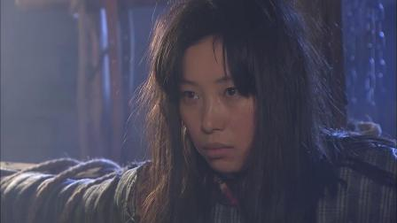 日本美女伪装成被俘女八路,没想到小鬼子对自