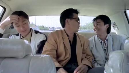 大傻哥和星爷遇到泰国美女!美女说话却是男声