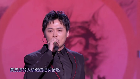 """把一首《生僻字》唱到了春晚上 听陈柯宇把""""汉"""