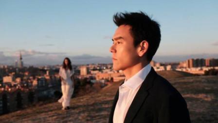 娱乐圈帅气硬汉,除了吴京,还有身材完美的他