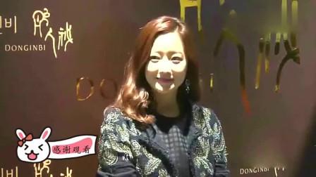韩国第一美女金喜善的女儿一直被吐槽丑,如今