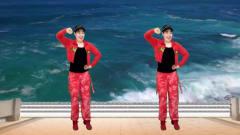 精选热门健身舞《狂浪DJ》网络红歌,舞步轻快经