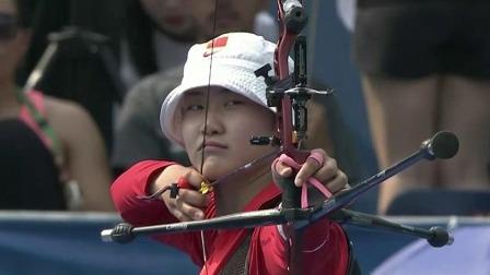 射箭世界杯上海站五月开弓 高手云集为奥运热身