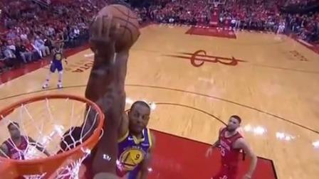 5月5日NBA五佳球