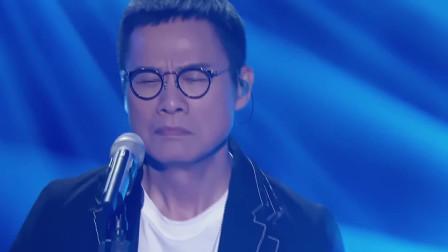 华语音乐教父罗大佑,一首《你的样子》歌声凄