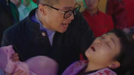 绽放吧百合:7月7日,杨怡与百合在酒吧合唱天仙
