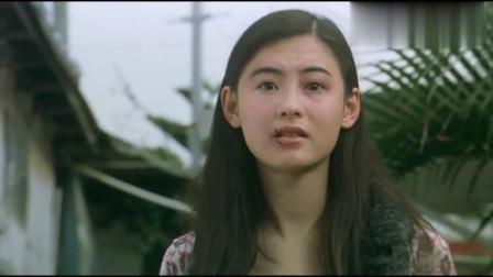 张柏芝:你上次说养我是不是真的?星爷:是啊