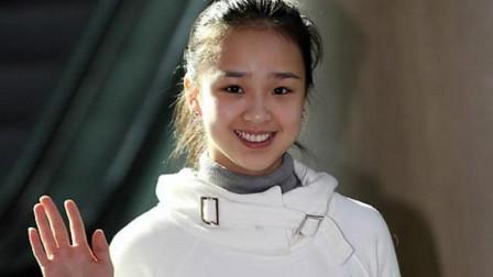"""韩国""""艺体女神""""孙妍在,被评为亚运会""""第一"""