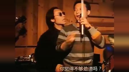 阴阳路:小伙深夜在酒吧唱歌,却没人能听得懂