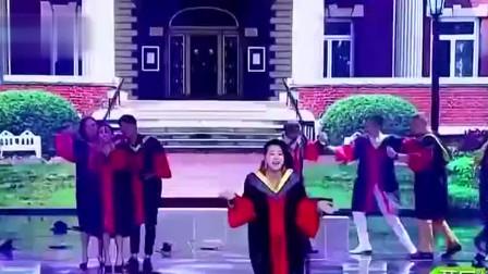 跨界歌王:胡杏儿演唱《姐妹》,音乐剧的演绎