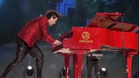 80后永远的经典《魂斗罗》大型钢琴音乐,致我们
