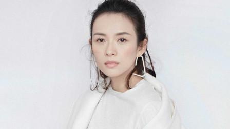 章子怡24岁广告写真曝光,清纯靓丽满脸的胶原蛋
