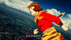 红辣椒:美女进入梦境拯救世界,这部动漫比盗
